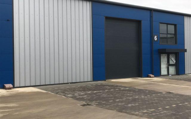 Dun-Bri Group expanding into new centre in Peterborough