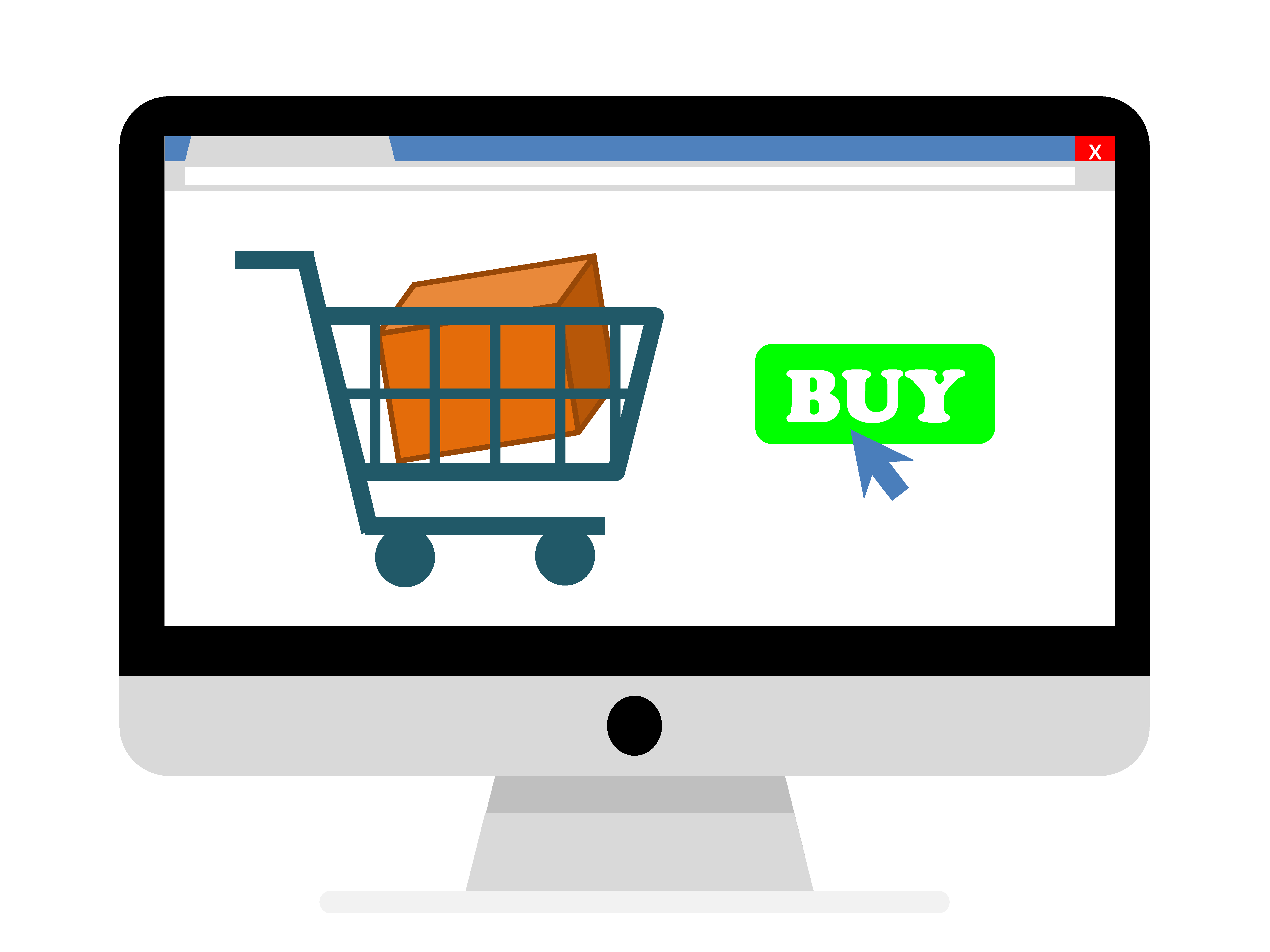 E-commerce integration - process all your orders from one place with Snell Mitchell & Co