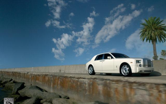Rolls-Royce Phantom I – bidding farewell to a luxury legend