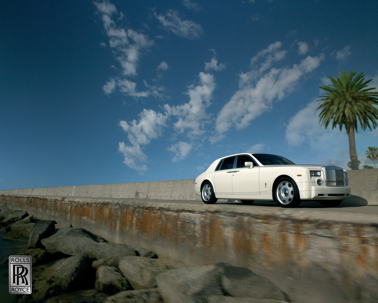 Rolls-Royce Phantom Series I - image courtesy of Rolls-Royce Motor Cars