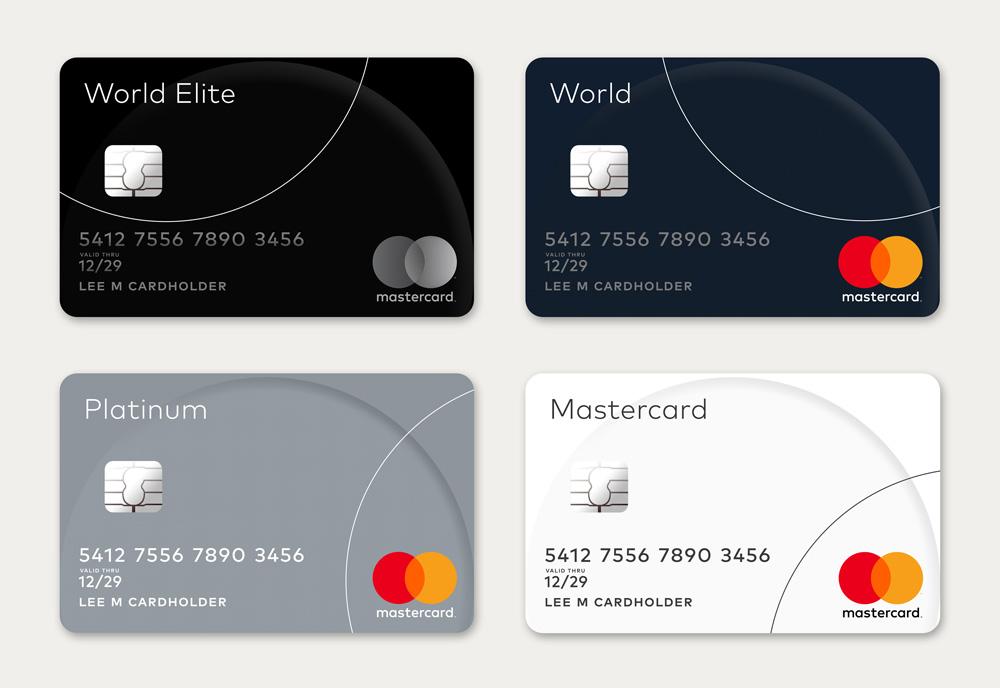 MasterCard(R) Credit Card - courtesy of MasterCard(R)