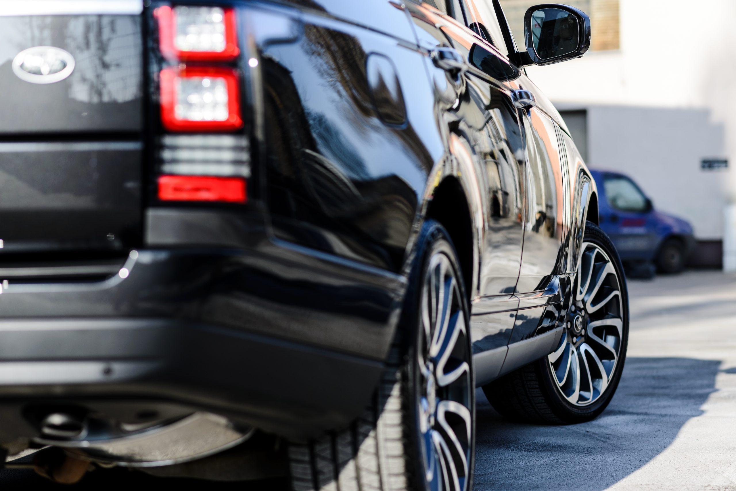 Range Rover Autobiography - Park Automotive